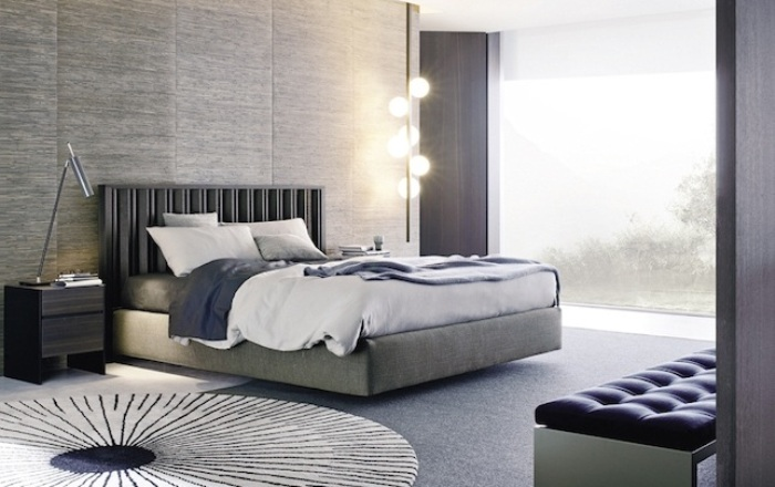 Bed and Bedroom Models