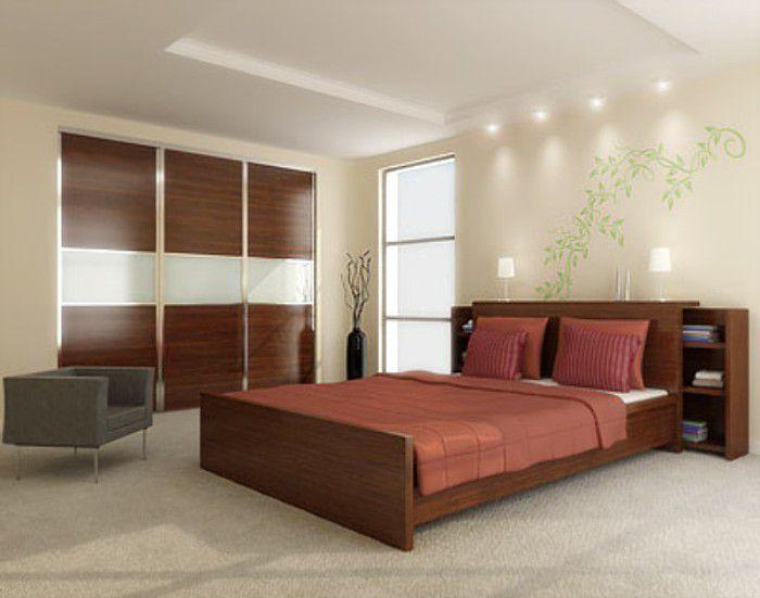 bedroom model 3d