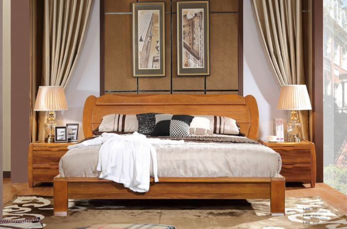 model bedroom furniture