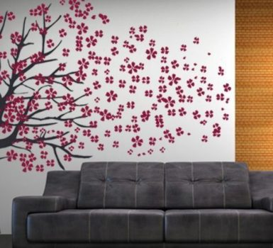 Best Modern Wall Decals Ideas For Living Room