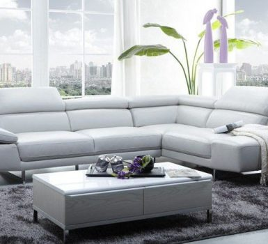 23 White Furniture Living Room Ideas For Apartments