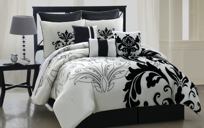Bedding Comforter Sets For Intense Comfort