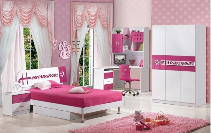 Decorating With Children's Furniture Sets