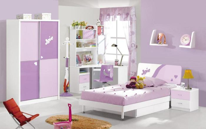 Cheap Kids Bedroom Sets can make Any Room in a Bedroom