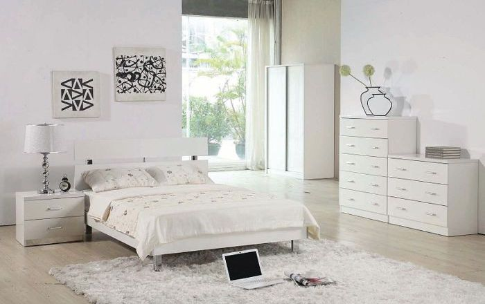 Best White Bedroom Furniture Advice