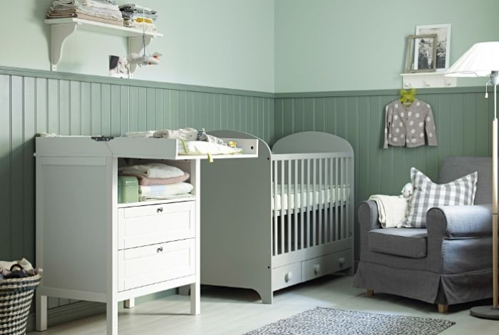 baby furniture sets second hand