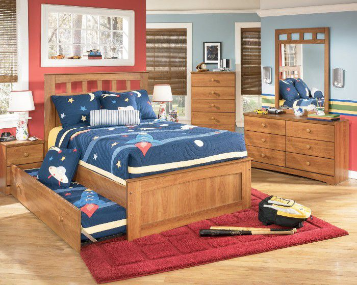 childrens bedroom furniture packages