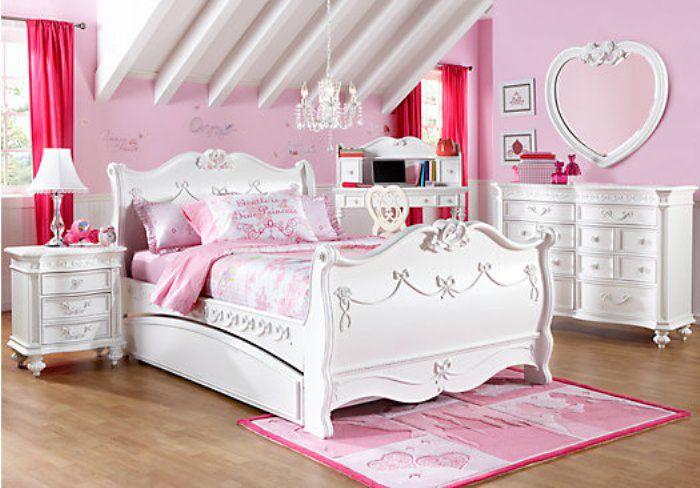 childrens bedroom furniture princess