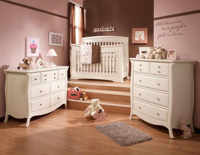 children's nursery furniture sets