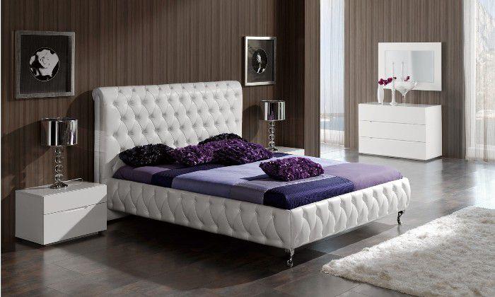 modern bedroom sets with lights