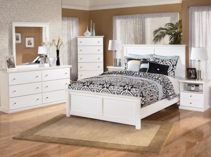 white bedroom furniture adults