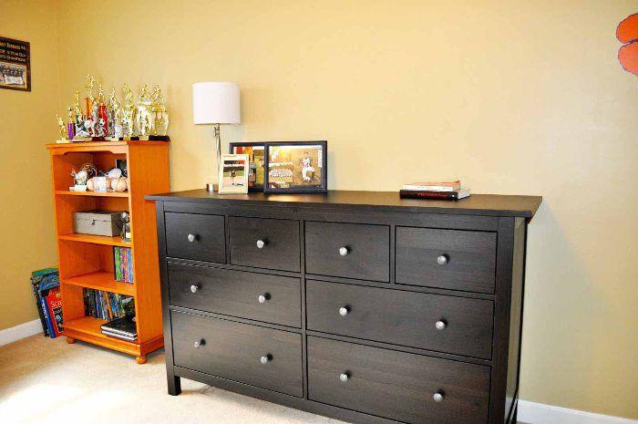 Bedroom Dresser Alternatives