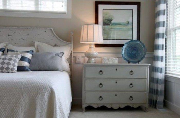 Bedroom Dresser And Nightstand