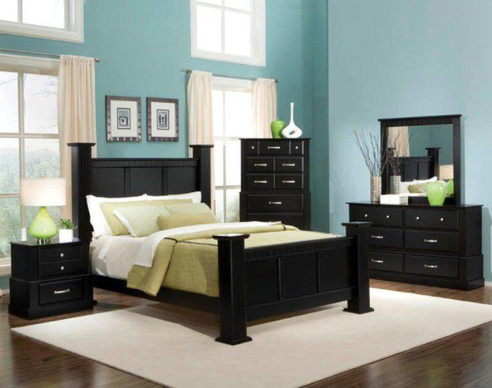 Bedroom Dresser Decor Ideas