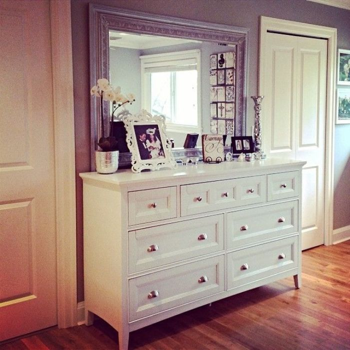 Bedroom Dresser Furniture