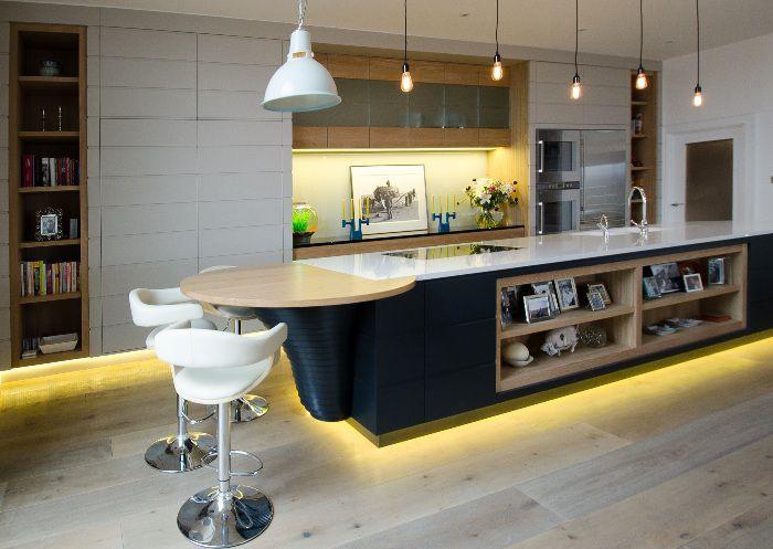 Kitchen Led Lighting Fixtures