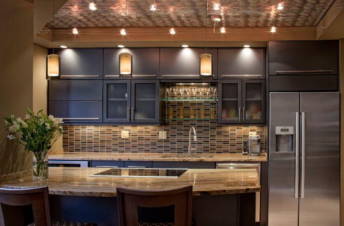 Kitchen Led Lighting Ideas
