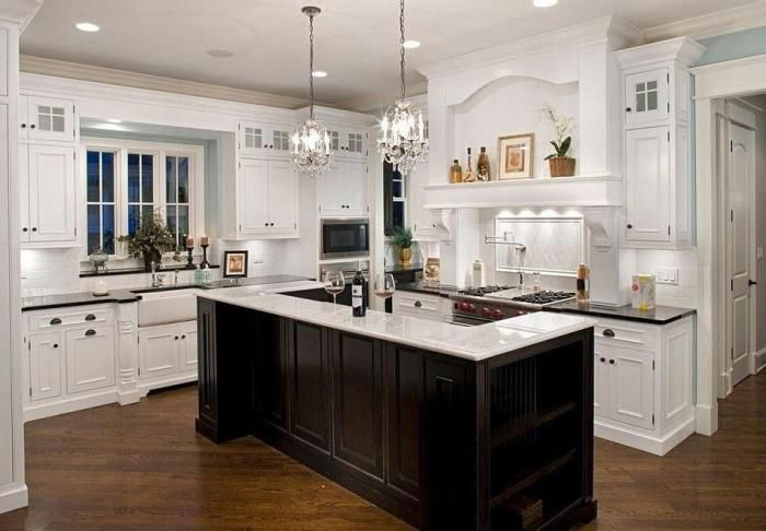 Kitchen Led Pendant Lighting