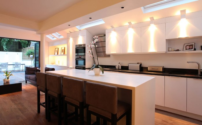 LED Lighting for Your Kitchen