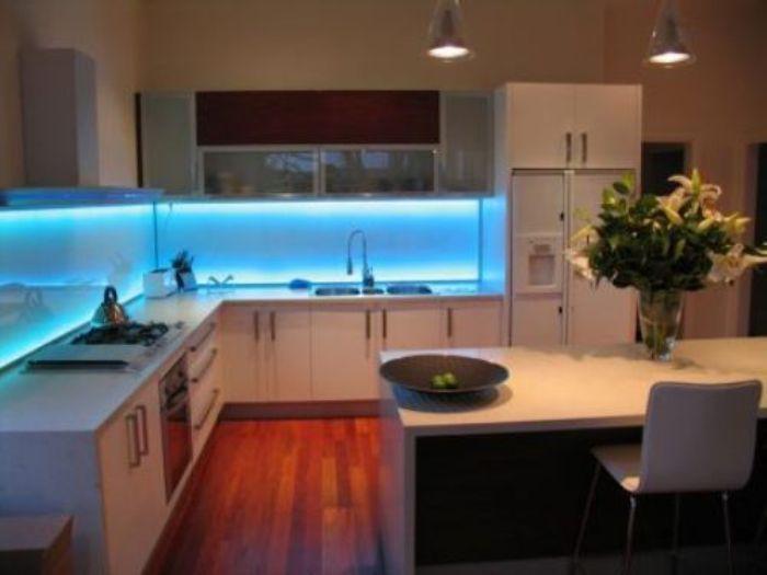 Led Kitchen Cupboard Lighting