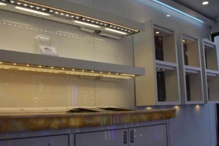 Led Under Cabinet Lighting Strips