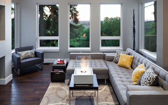 The Benefits of Sectional Couches as Living Room Furniture