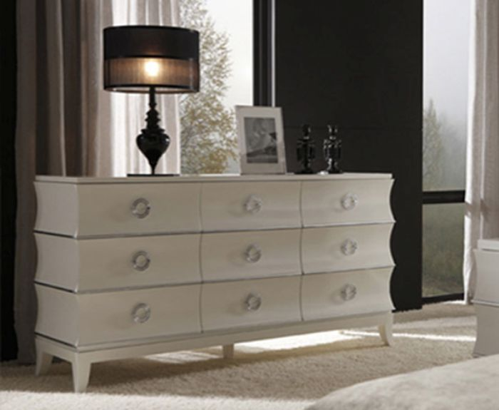 Modern Bedroom Dressers And Chests