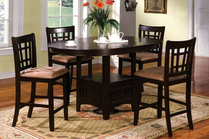 Round High Top Kitchen Tables