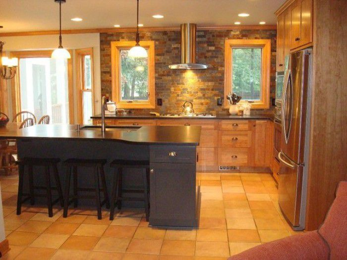 Rustic Kitchen Remodel Pictures