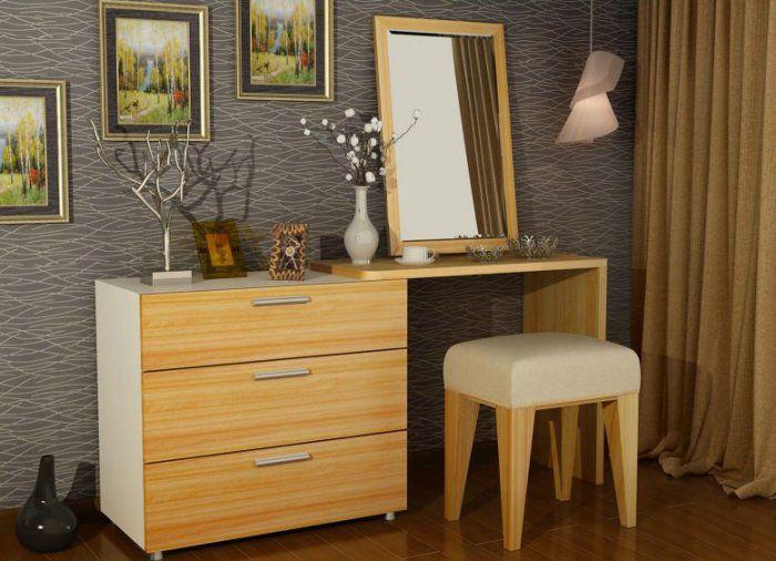 Small Bedroom Dresser Ideas