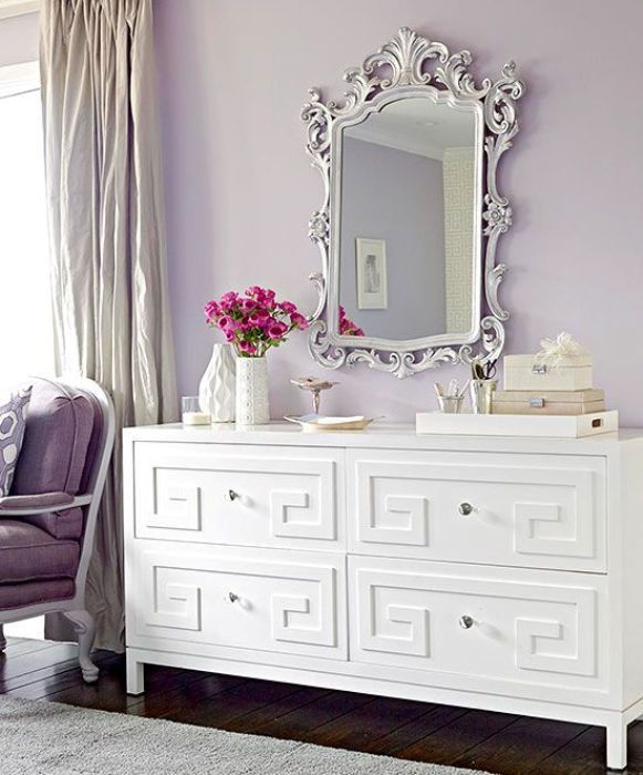 White Bedroom Dressers And Chests