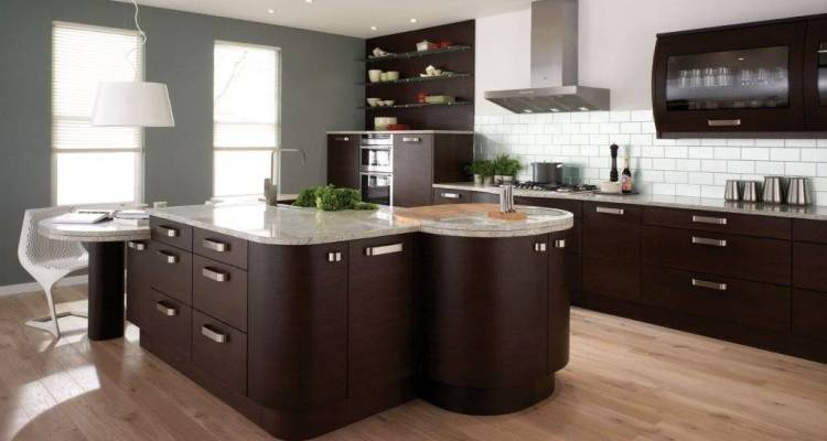 Modern Kitchen Style and Remodel