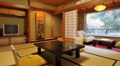 Japanese Style Living Room Design Ideas