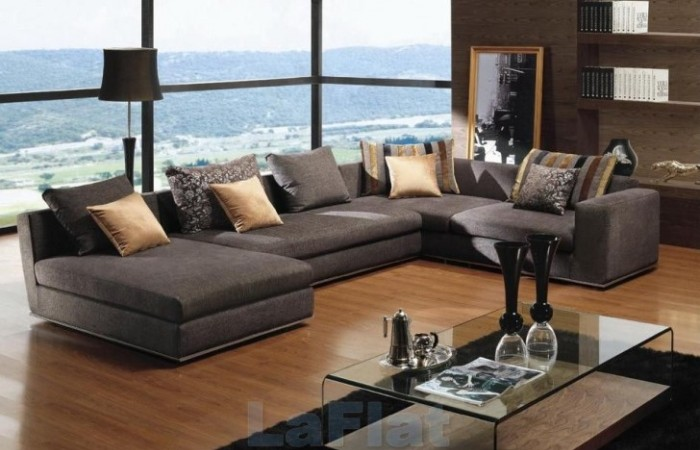 Creative and Unique Living Room Furniture Ideas for Alternative Atmosphere