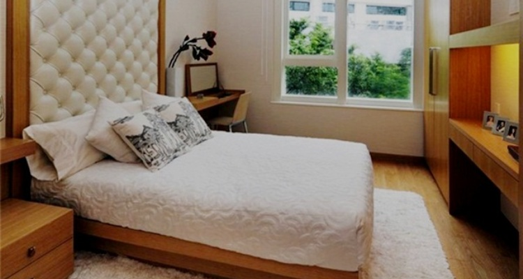 What You Need to Know About Small Bedroom Designs for Couples