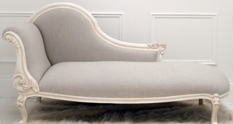 Releasing Stress with Chaise Lounge Chairs for Bedroom