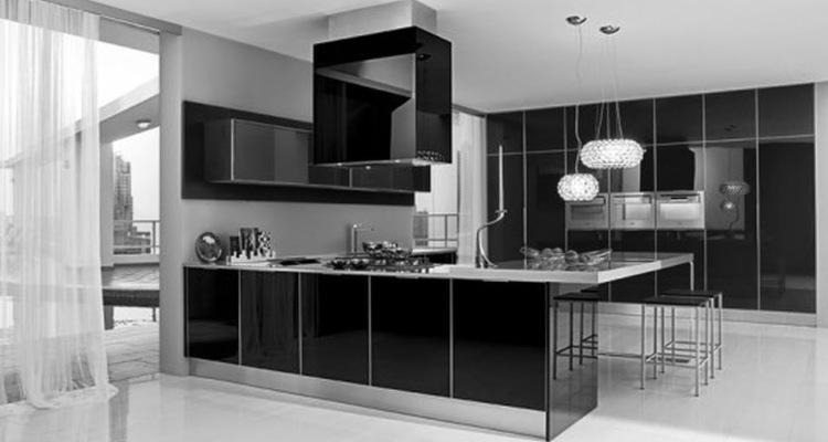 Ultra Modern Kitchen Interior Design the Most Beautiful and Elegant Kitchen Design