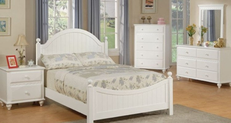White Ikea Bedroom Dresser to Enhance Your Appearance