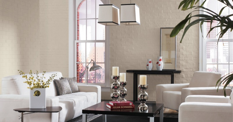 Design living room paint colors