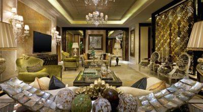 Italian Living Room Decorating
