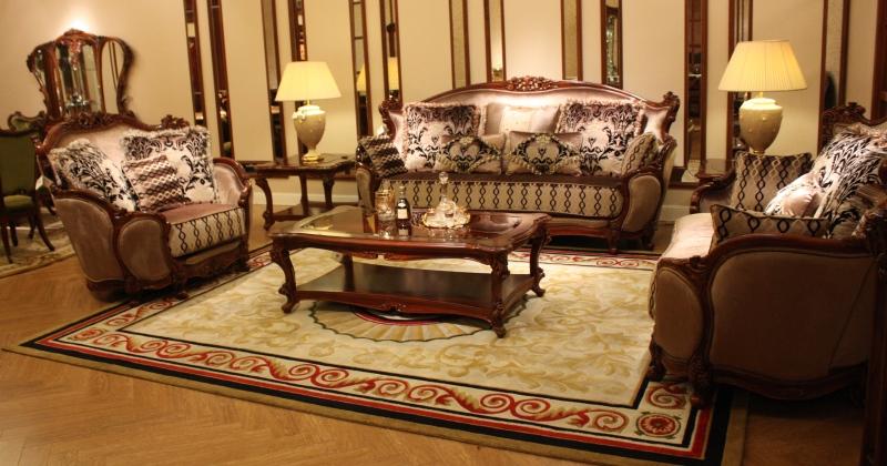 Italian living room furniture ideas