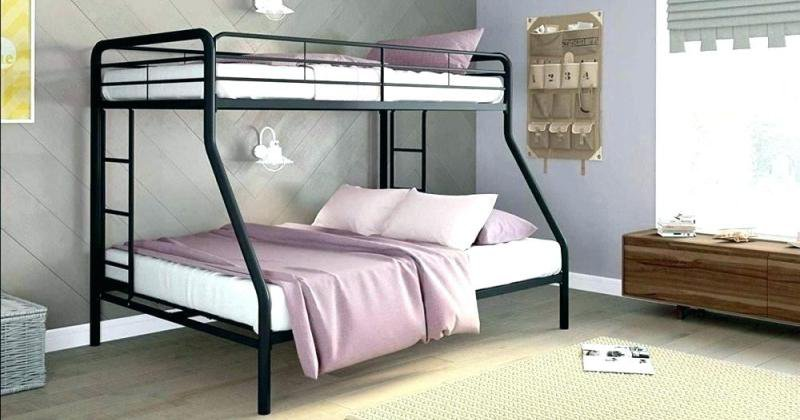 Loft bed design small space