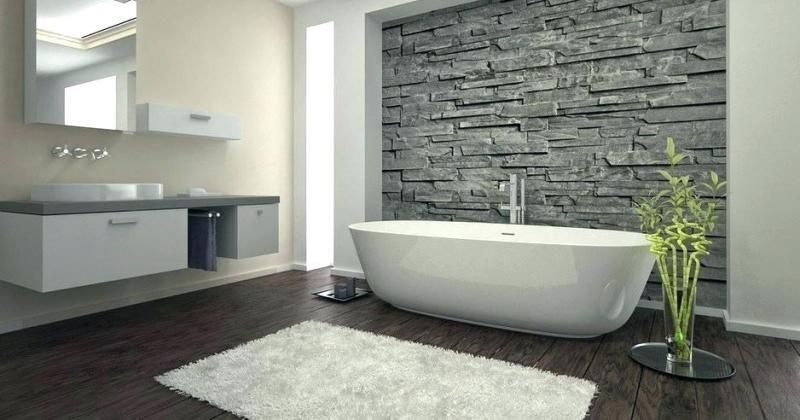 Modern shower tile design ideas