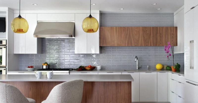 Bath plus kitchen design remodel