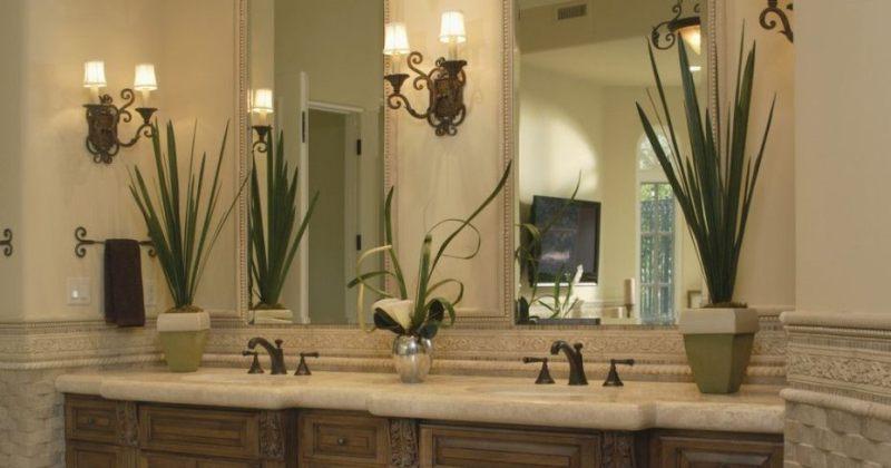 Bathroom lighting at lowes