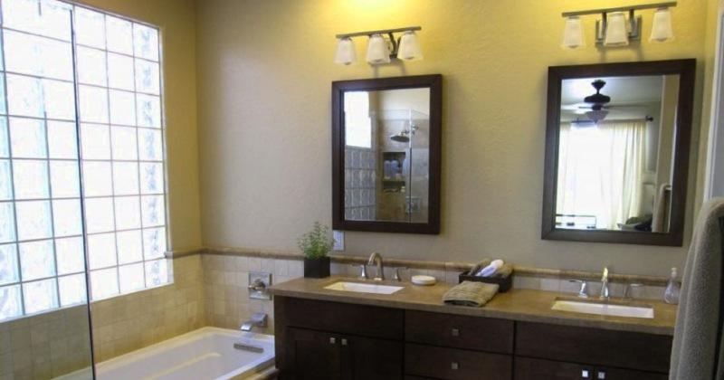 lowes bathroom paint ideas