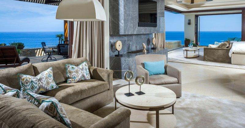 Beachfront apartment rentals