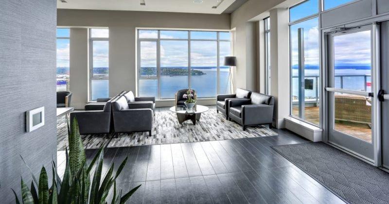 Beachfront apartments california