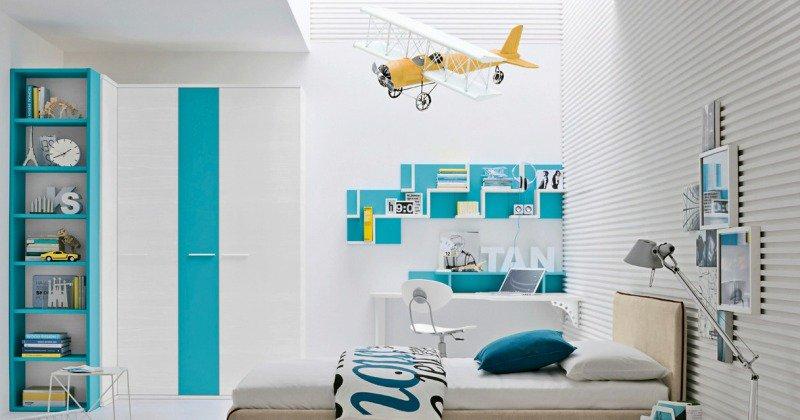 Best children's room designs