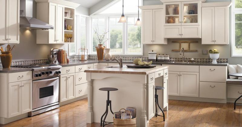 Best kitchen remodel design